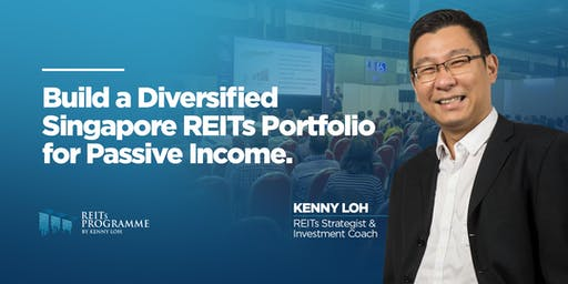 REITs Programme by Kenny Loh