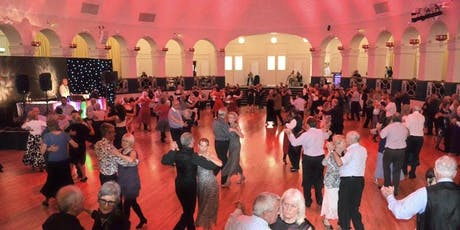 Social Dance with Guest Host Mark Helmore tickets