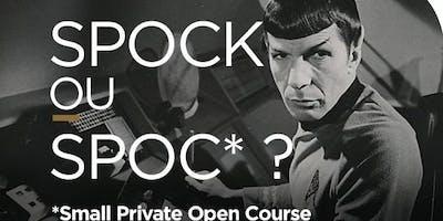 SPOCK ou SPOC?