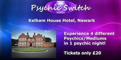 Psychic Switch - Newark