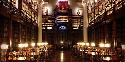Visita alla Biblioteca Universitaria di Bologna