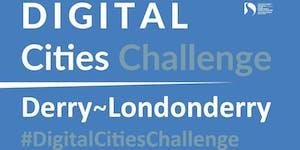Digital Cities Challenge Strategy Workshop