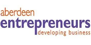 """Aberdeen Entrepreneurs - """"Be All You Can Be"""""""