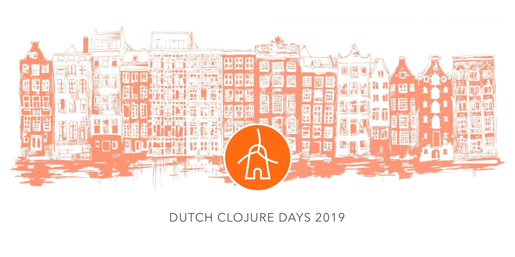 Dutch Clojure Day 2019
