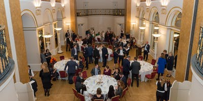 CIPR Corporate and Financial Group Annual Dinner 2019