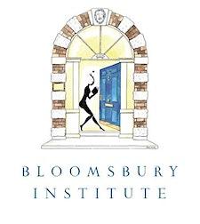 Bloomsbury Institute - Literary Events logo