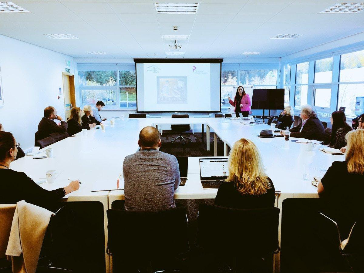 Supercharging your LinkedIn Personal Profile - hands on practical training workshop (3 hours)
