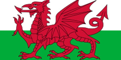 Cymru Branch Meeting  tickets