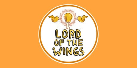 LORD of the WINGS 2020 #BestWingsRI tickets