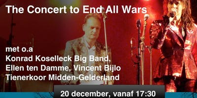 The Concert to End All Wars