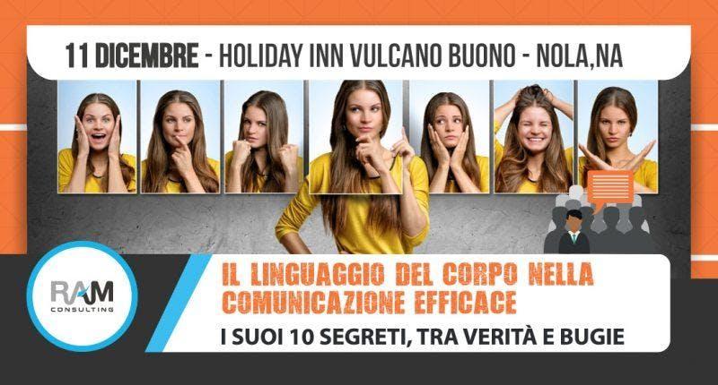 IL LINGUAGGIO DEL CORPO NELLA COMUNICAZIONE E