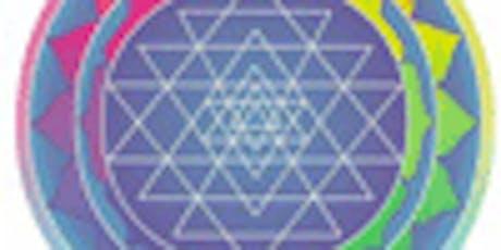 Reiki Level 3 Master Practitioner/Teacher Course  tickets