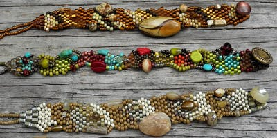 Bead Weaving: Peyote Stitch Basics