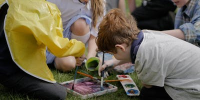 Marketing Projects for Young People in the Arts and Cultural sector