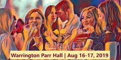 The Gin Society - Warrington Festival 2019