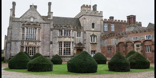 Hinchingbrooke House Wedding Show hosted by Truly Scrumptious Weddings