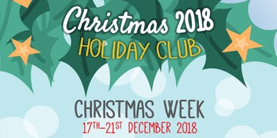Christmas 2018 - Pre-Christmas Week