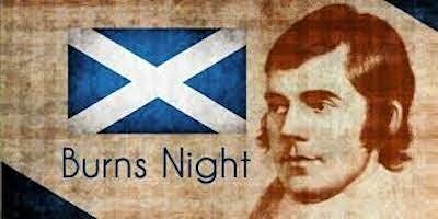 Hudson Highlands Pipe Band Burns Night Supper 2020