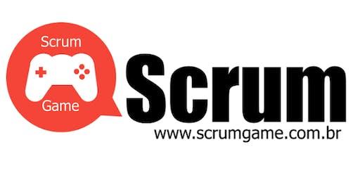 SCRUM - PROJECT SIMULATOR  | ES 201 | English | Portugal