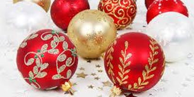 Deck The Halls At Hale End Library!