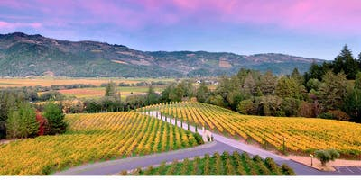 WineNot Wine Class: Legendary Napa Valley