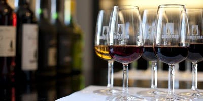WineNot Wine Class: Bubbles, Port and More!
