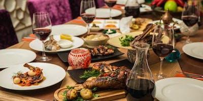 WineNot Wine Class: Wine and Food Pairing 101