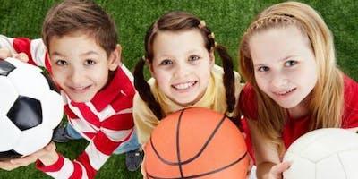 Autism Ontario - ACTTS Sports Readiness Program - FUNdamentals & Active Start - Brampton