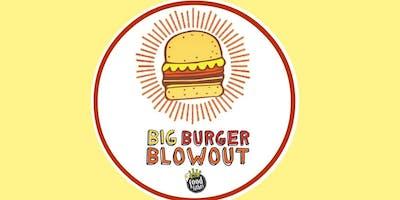 Big BURGER Blowout 2020 #BestBurgersRI