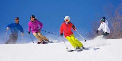 Paragon Sports Winter Express Ski Trip - Hunter Mountain 1/16/2019