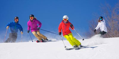 Paragon Sports Winter Express Ski Trip - Hunter Mountain 1/12/2019
