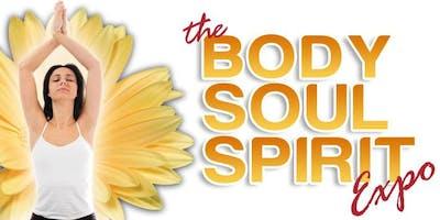 Regina Body Soul & Spirit Expo (Spring 2019 Editions)