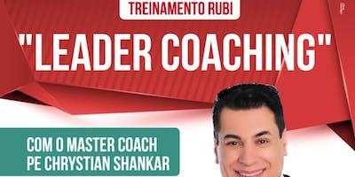 LEADER COACHING COM PE CHRYSTHIAN SHANKAR