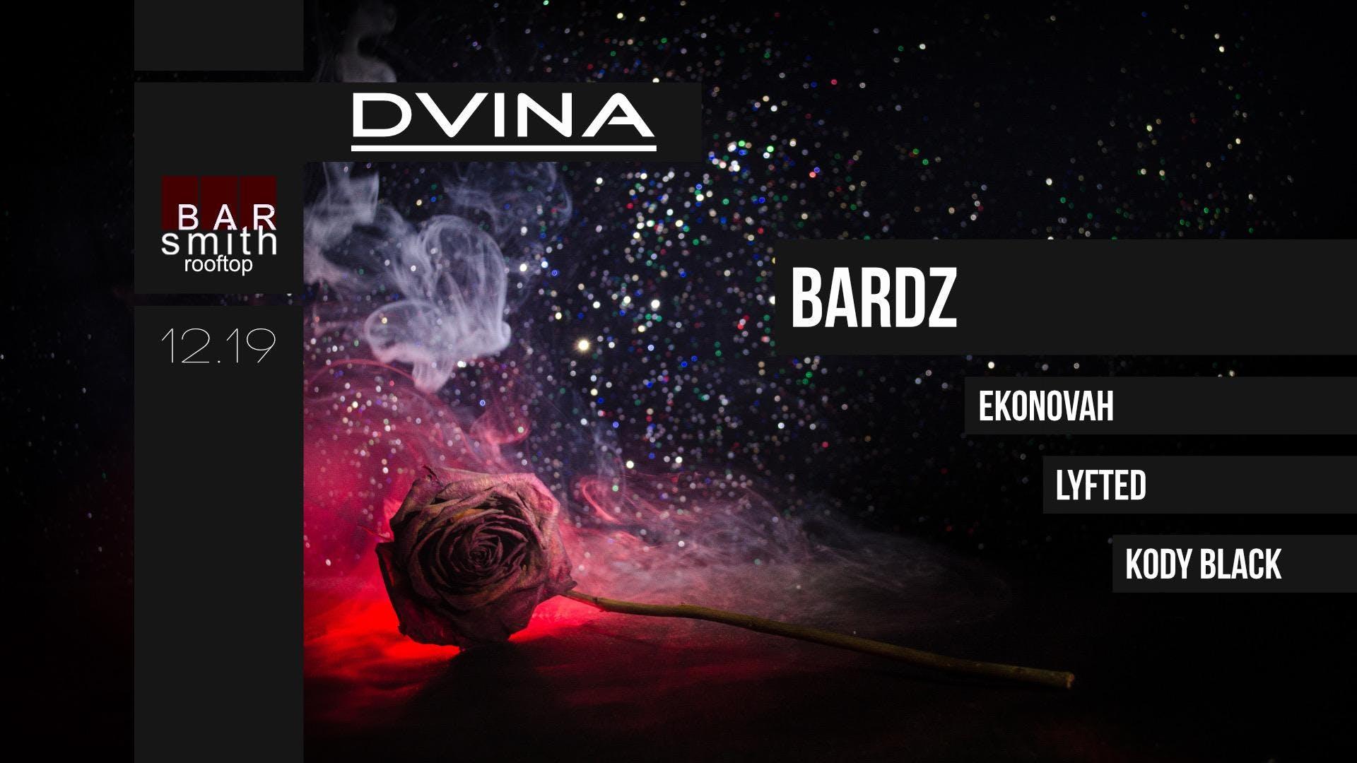 DVINA Wednesdays: Bardz