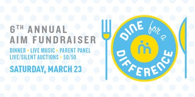 Dine for a Difference