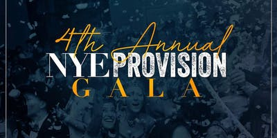 4th Annual Prohibition New Years Eve At Provision 14