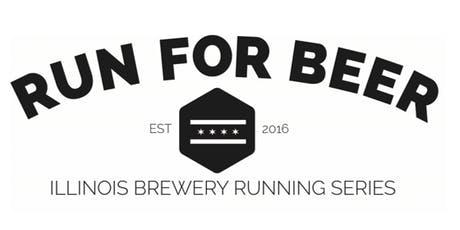 Beer Run - Old Irving Brewing Co - Part of the 2019 IL Brewery Running Series tickets