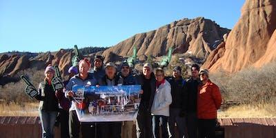 National Event,1st Day Hike: Carpenter Peak