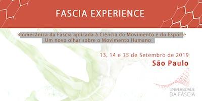 Fascia Experience