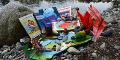 Including Cultural Kits in Early Years Programs presented by BC Aboriginal Child Care Sociey