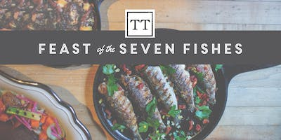 Feast of the Seven Fishes Dinner