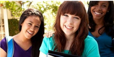 The Dream Academy - FREE College Planning Workshop For Girls: 8th - 12th grade