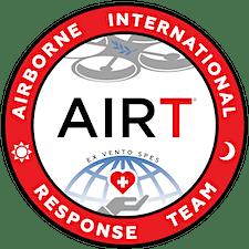 Airborne International Response Team (AIRT®) logo