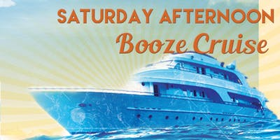 Saturday Afternoon Booze Cruise on June 22nd
