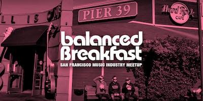 BB: San Francisco Music Industry Meetup Jan 17th