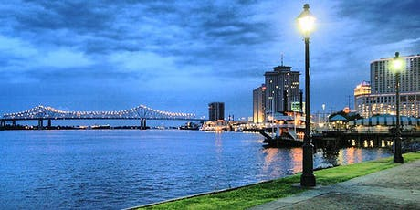 Real Estate Affiliate Marketing - New Orleans LA tickets