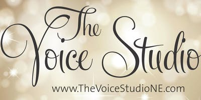 The Voice Studio Annual Holiday Concert