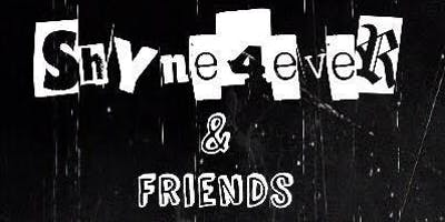 shyne4ever and friends vol. 1