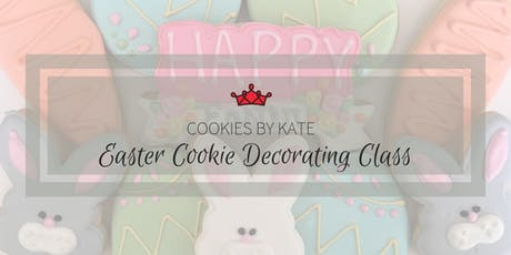 Spring Break Themed Cookie Decorating Class 3 24 19 Tickets Sun