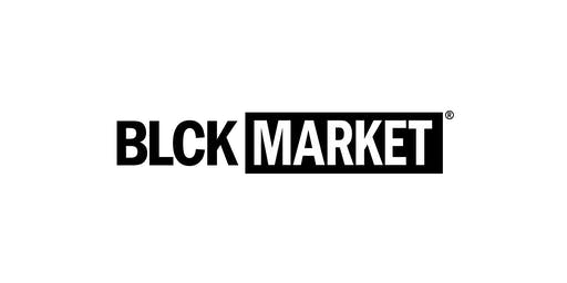 BLCK Market - Houston's #1 Night Market